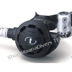 RS-460 INT, DIN - regulator membranowy