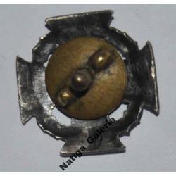 Wojskowa Straż Kolejowa 1919 - 1920 (O00035)