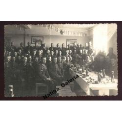 Kantyna żołnierska JAROCIN , lata 20-te (F0100)