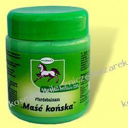 """Pferdebalsam - """"maść końska"""" z ekstraktem z rozmarynu"""
