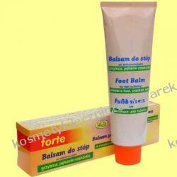 Balsam Forte do stóp przeciw grzybicy