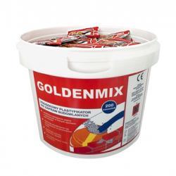 Plastyfikator GOLDENMIX - op. 100 szt...