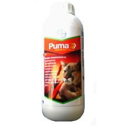 Puma Uniwersal 069EW 1L na owies głuchy, miotła...