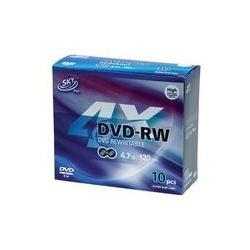 PŁYTA DVD-RW SKY 4,7 GB 4X SLIM 1 SZT.
