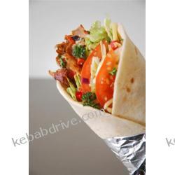 7.1 zestaw obiadowy z miesem kebab Przetwory mięsne