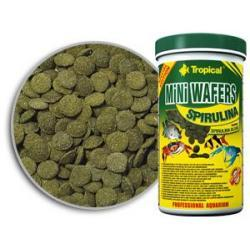 MINI WAFERS SPIRULINA 150ml/70g