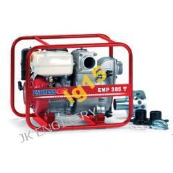 ENDRESS pompa spalinowa szlam EMP 305 T 1340L/MIN