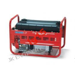 ENDRESS agregat ESE 606 DHS-GT 6,6kW 3 FAZY