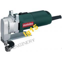 METABO nożyce do krzywizn Ku6872 KU 6872