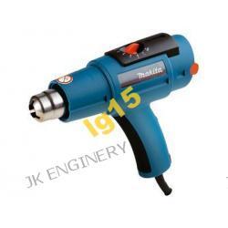 MAKITA opalarka elektryczna HG550VK 1800W  3 dysze