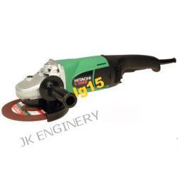 HITACHI szlifierka kątowa G18SH2 180mm 2000W RATY