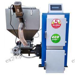 Technix PEL 10kW pellet / ekogroszek Kotły i piece