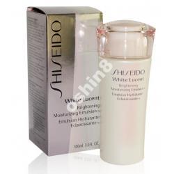 C* Shiseido White Lucent Brightening Emulsion 100m