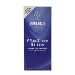 Balsam po goleniu - WELEDA