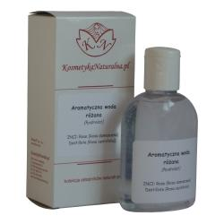 Różana woda 100% hydrolat -150 ml - Fitomed