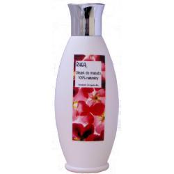 Olejek do masażu - Geranium i bergamotka - Rhea