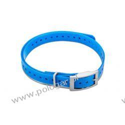 Pasek obroży Garmin TT15 / T5 kolor niebieski Zwierzęta