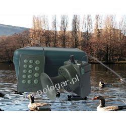 Wabik elektroniczny z pilotem R410 na kaczki i gęsi chip 3
