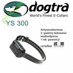 obroża antyszczekowa Dogtra YS 300 dla wszystkich