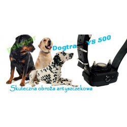 Obroża antyszczekowa Dogtra YS 500 duże psy