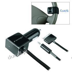 Kensington Zestaw samochodowy iPod, iPhone - LiquidAUX for iPod