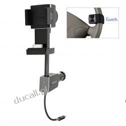 Zestaw samochodowy iPhone- LiquidAux Deluxe for iPod,iPhone