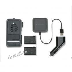 Zestaw głośnomówiący Bluetooth - Bluetooth Hands Free Visor Kit