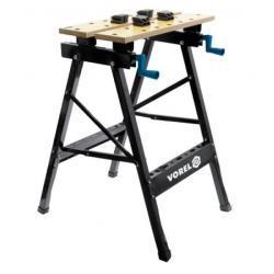 Stół warsztatowy roboczy skladany 60 X 24 X 80 cm GWAR FA VAT