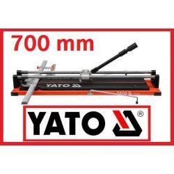 Przyrząd do cięcia glazury 700 mm łożyskowany