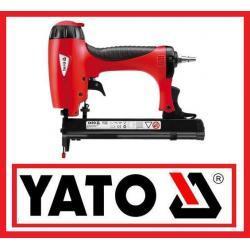 PROFESJONALNY Zszywacz pneumatyczny YATO 6 - 25 mm