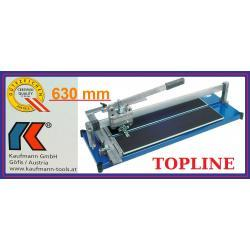Maszynka do cięcia glazury 630 mm KAUFMANN Topline