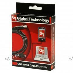 Kabel MicroUSb Ca-101 NOKIA, HTC, SAMSUNG, LG, SonyEricsson