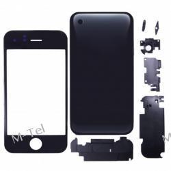 Obudowa kompletna Black LINE IPHONE 3G/3GS