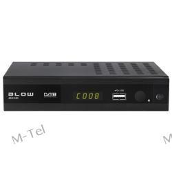 Tuner DVB-T BLOW 4501HD Cyfrowa Telewizja Naziemna