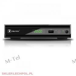 Tuner DVB-T Cabletech HD Cyfrowa Telewizja Naziemna