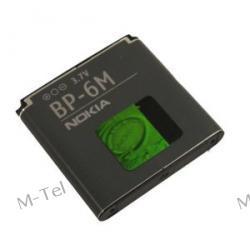 Oryginalna bateria NOKIA BP-6M