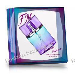 Perfumy damskie LUKSUSOWE FM 307-30 ml