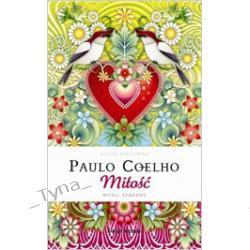 Miłość - Paulo Coelho