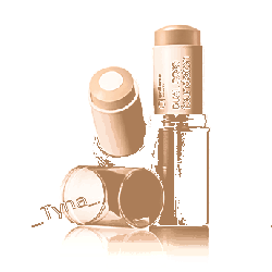 Podkład w sztyfcie Oriflame Beauty - Honey Amber