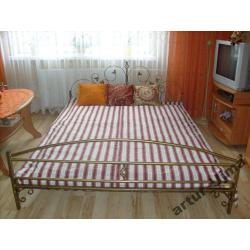 Łóżko kute 160-200cm, łóżka, meble. Promocja