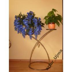 Kwietnik na 2 kwiaty, kwietniki, Super cena !!!!!!