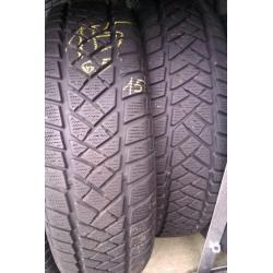 Opony 175/65 R15, zimowe, Dunlop Sport