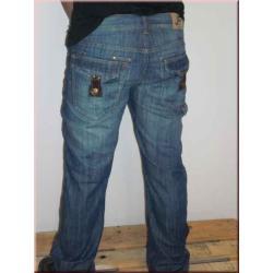 Jeans Jil Fierely JF019 r.32/32