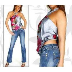 Spodnie Jeansy r.36