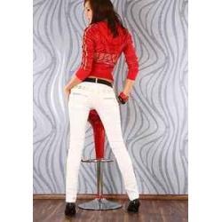 Spodnie Jeansy r.36/S