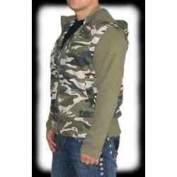 Bluza z kapturem r.XL