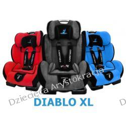 Foteliki samochodowe dla dzieci 9-36 kg DiabloXL