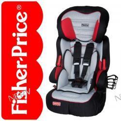 Foteliki samochodowe Beline Fisher Price 9-36 kg