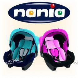 BeOne SP Nania - Fotelik samochodowy dla dzieci 0-13 kg