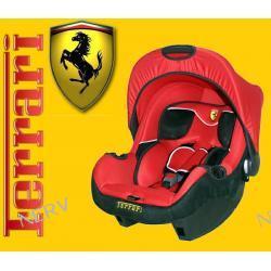 BeOne SP Ferrari - Fotelik samochodowy dla dzieci 0-13 kg